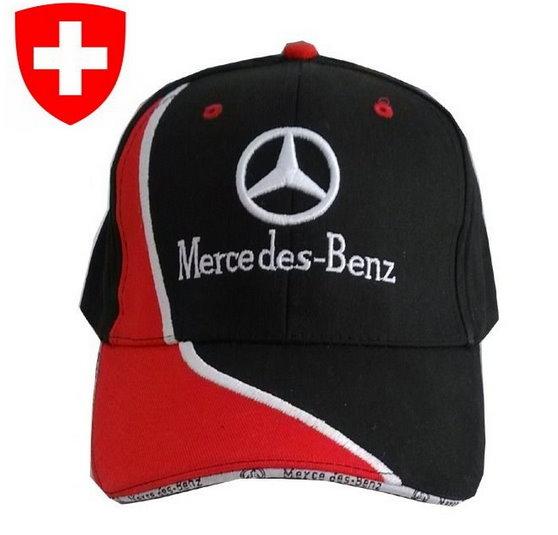 Mercedes-Benz Cap Benz Kappe Mütze Baseball Fan Auto Zubehör Fahrzeuge