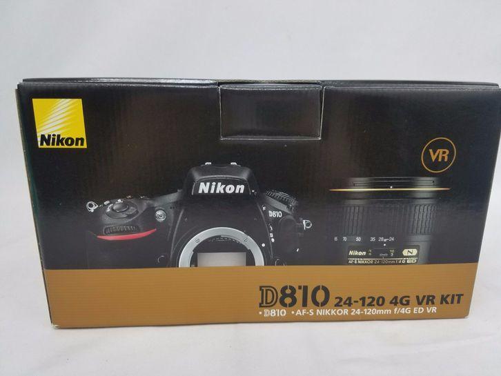 Nikon D810 / D800 / D700 / D500 / D750 / D700 / D4 / D4 / Nylon D610 Foto & Video