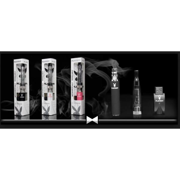 Original EGO Playboy Bunny Wasserpfeife Hooka E-Shisha E.-Zigarette wiederbefüllbar ohne Liquid Sonstige 2