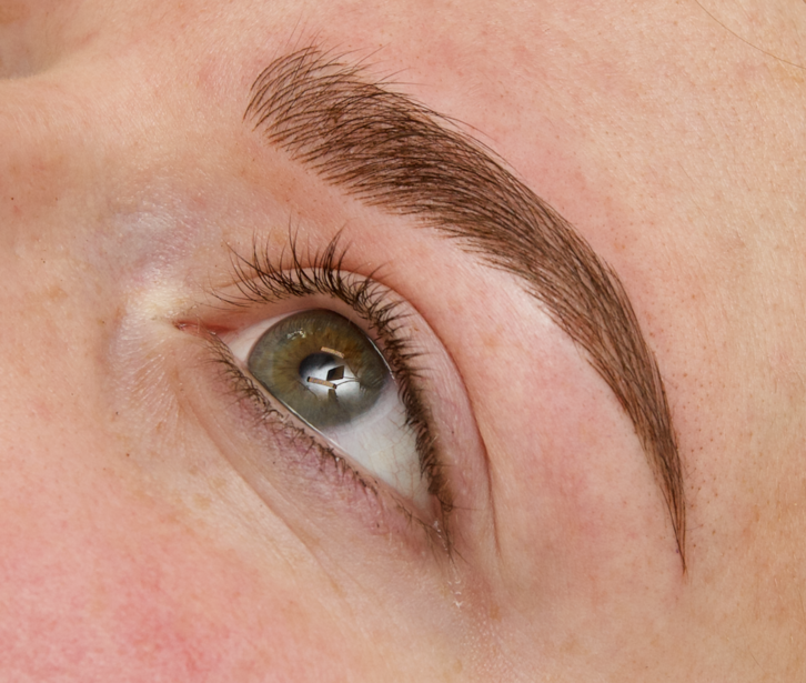 Permanent make up Sonstige 2