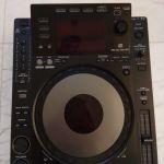 Pionier CDJ 900  ein 600 € Musik 3