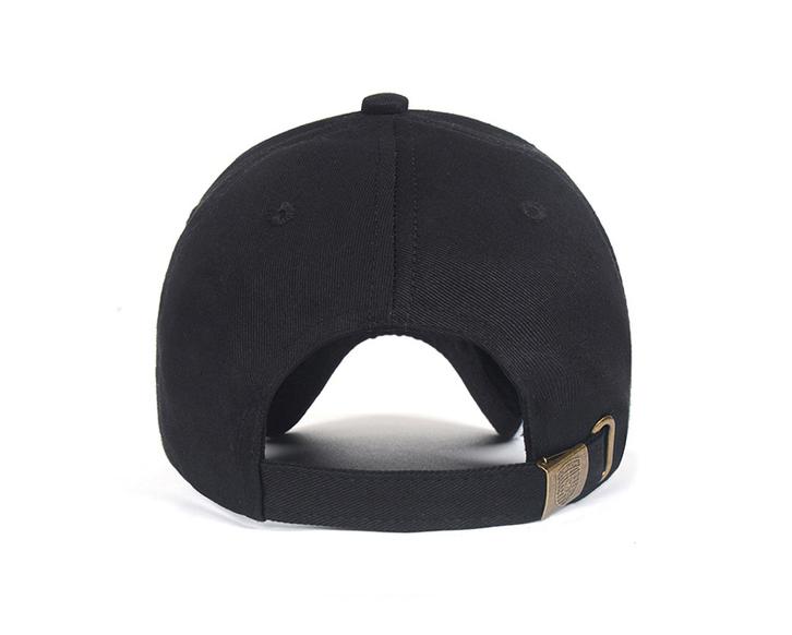 Porsche Cap Kappe Mütze Baseball Baseballcap Fan Schwarz oder Rot Logo Kleidung & Accessoires 3