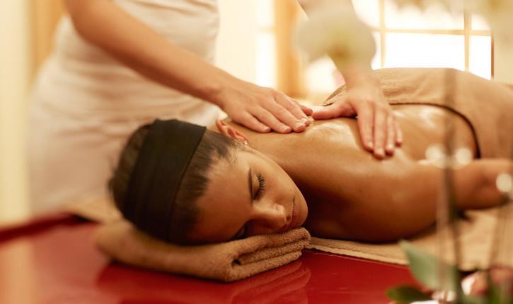 Professionelle und Kraftvolle Massage Sonstige 4