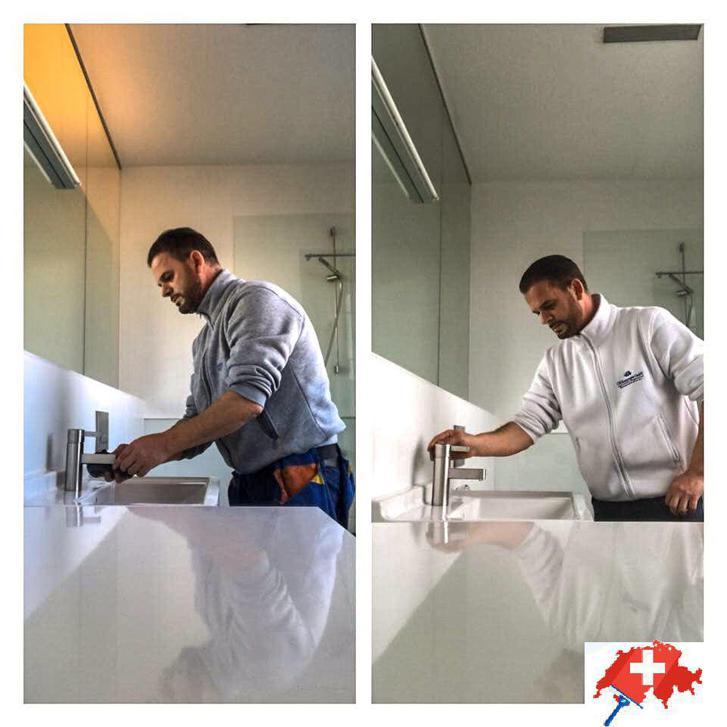 Reinigungsfirma Aargau & Zürich | CH Reinigungen Haushalt