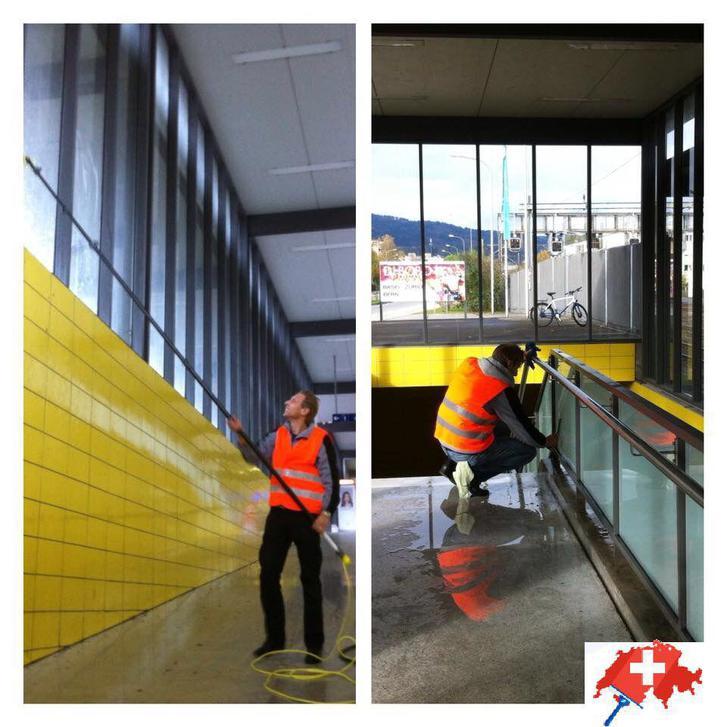Reinigungsfirma Aargau & Zürich | CH Reinigungen Haushalt 2