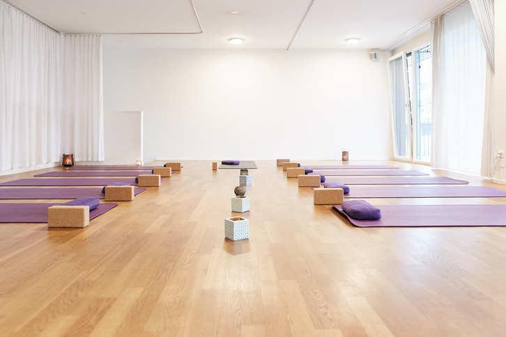 STUDIO FAYO - Yoga in Luzern Sonstige