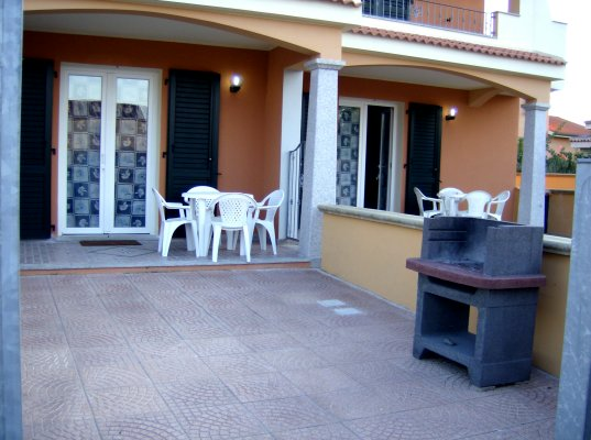 Sardegna- Vacanze a Valledoria Immobilien
