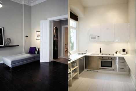 Schöne 2-Zimmer-Wohnung!!!!!! Immobilien 4