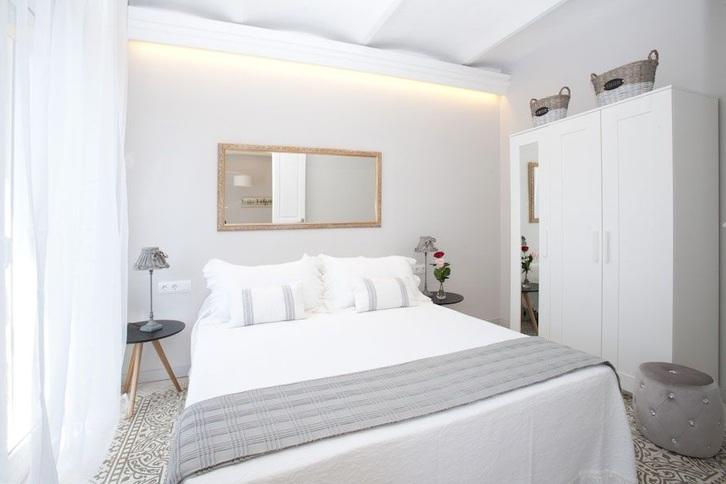 Schöne Wohnung - voll möbliert Immobilien 3
