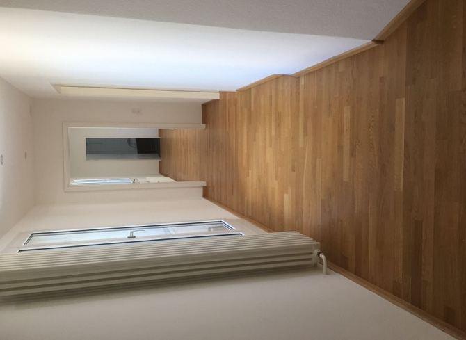 Schöne und große helle Wohnung im Zentrum von Basel 142 m2 Immobilien 3