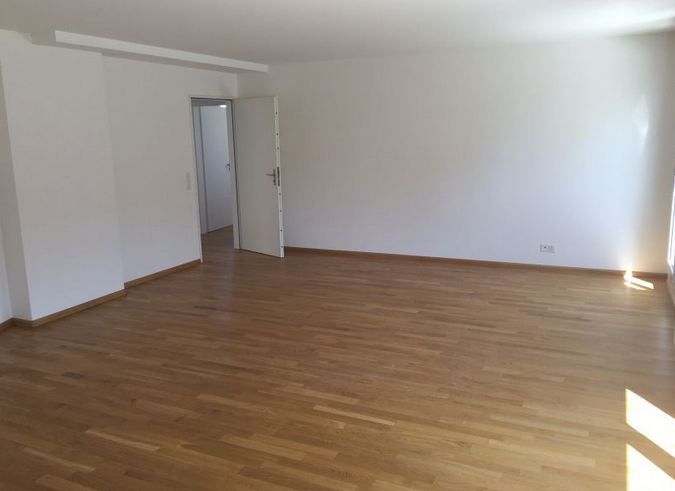Schöne und große helle Wohnung im Zentrum von Basel 142 m2 Immobilien 4