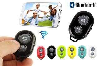 Selfie Stick Bluetooth Selfie Stange Self-portrait Monopod 3in1 Android Samsung Sony HTC iPhone iOS Foto Stick Auslöser Natel Handy Smartphone Sonstige 3