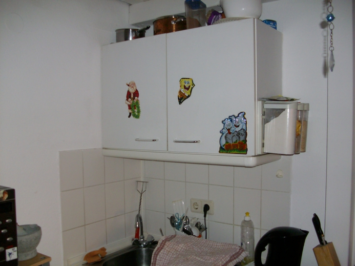 Single Compact Unit  attic Appt 30419 Hannover Burg Immobilien 4