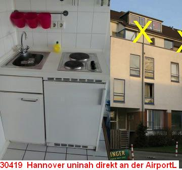 30419 Compact Unit  ideal für Airport  HAJ Immobilien 2