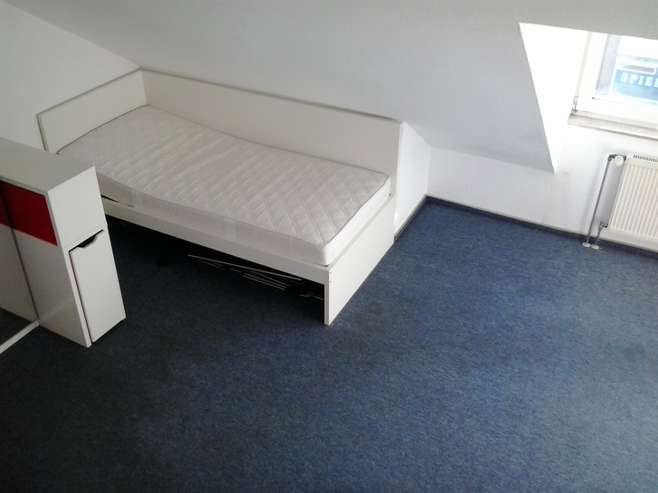 Single Compact Unit  ideal für Master LUH Immobilien