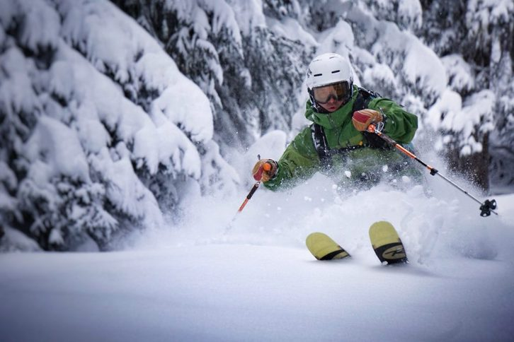 Ski School Offers and Snowboard Lessons in Verbier Sport & Outdoor 4