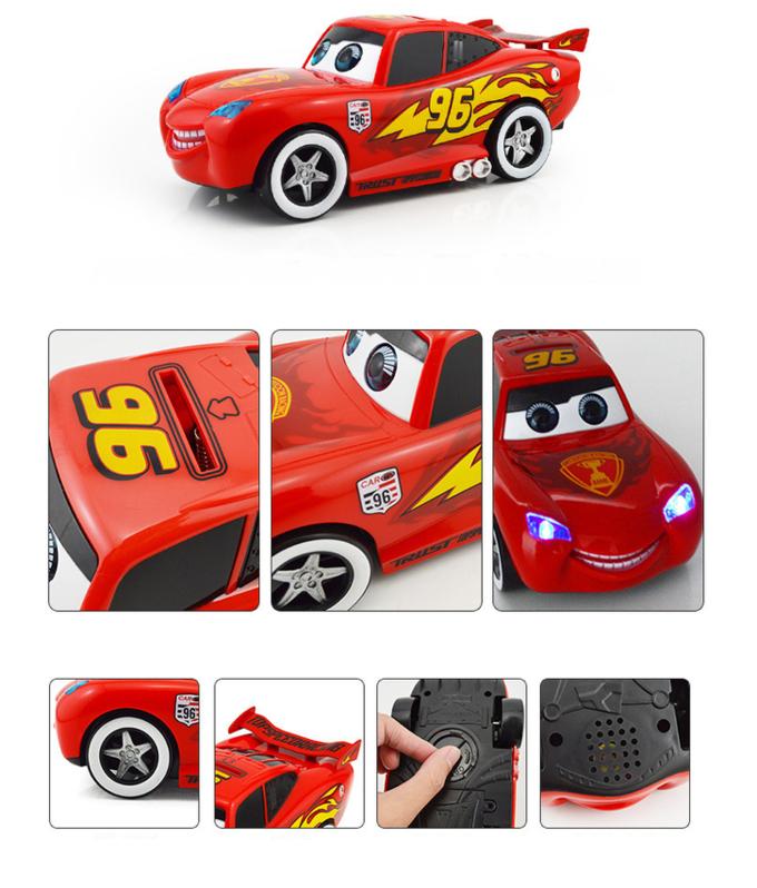 Spardose Sparbüchse Sparschwein Kinder Car Auto Spielzeug Münze Münzen Coin Batterienbetrieb Spielzeuge & Basteln 2