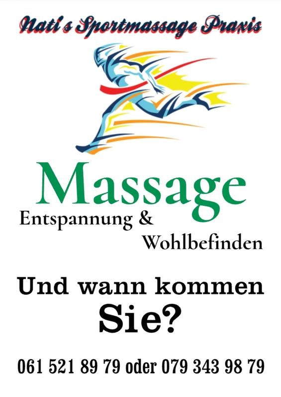 Sportmassage Praxis Büsserach Sonstige