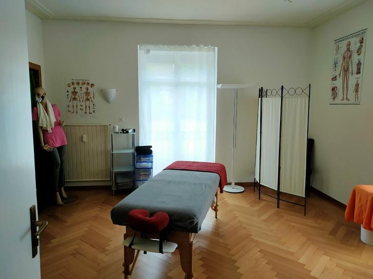 Sportmassage Praxis Büsserach Sonstige 4
