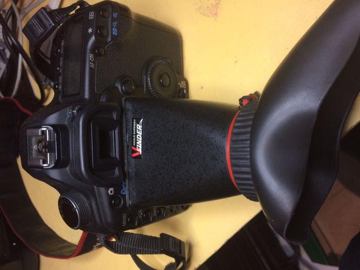 Superbe Canon EOS 5D Mark 2 ( original ) Foto & Video 2