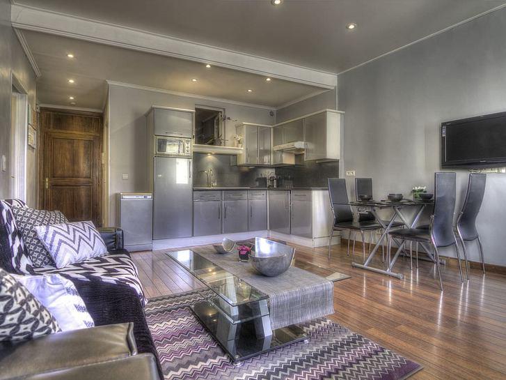 Superbe appartement à louer au coeur de la ville de Lausanne Immobilien