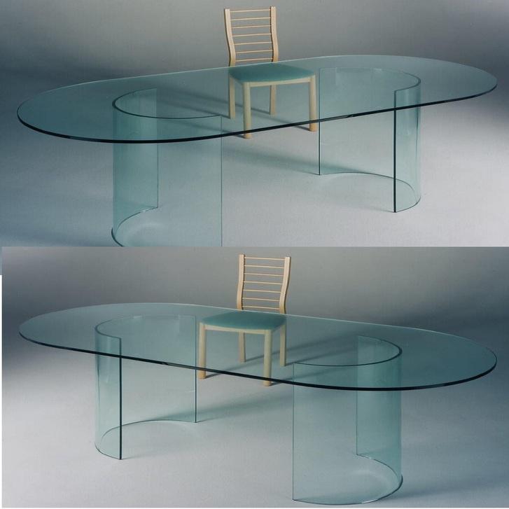 Tavolo Kristal Glass Haushalt