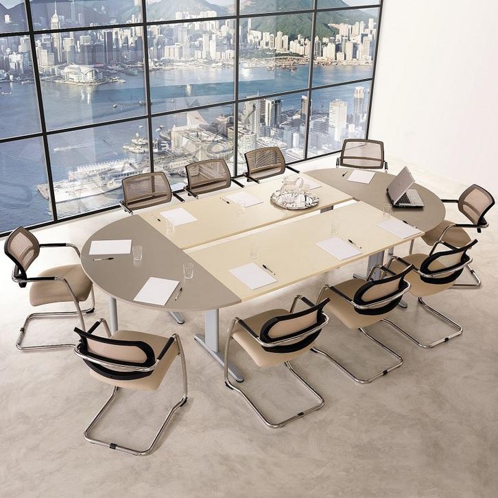 Tavolo Riunione / riunioni Ufficio Büro & Gewerbe