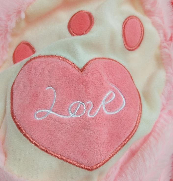 Teddybär Plüschbär Tedi Teddy Bär Plüschtier XXL Pink Rosa Liebe dich Love Love You Weihnachtsgeschenk Geburtstag Valentinstag Geschenk Frau Freundin Girl Mädchen 2m 2.0m 200cm  Spielzeuge & Basteln 2