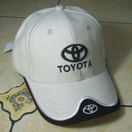 Toyota Cap Kappe Mütze Baseball Fan Accessoire Auto Zubehör Geschenk Fanshop Kleidung & Accessoires