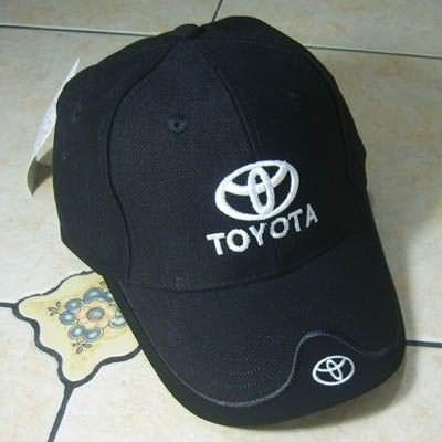 Toyota Cap Kappe Mütze Baseball Fan Accessoire Auto Zubehör Geschenk Fanshop Kleidung & Accessoires 3