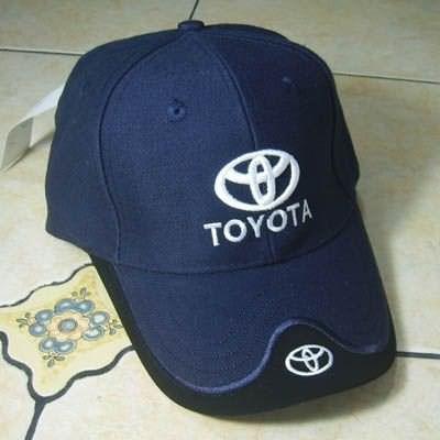 Toyota Cap Kappe Mütze Baseball Fan Accessoire Auto Zubehör Geschenk Fanshop Kleidung & Accessoires 4