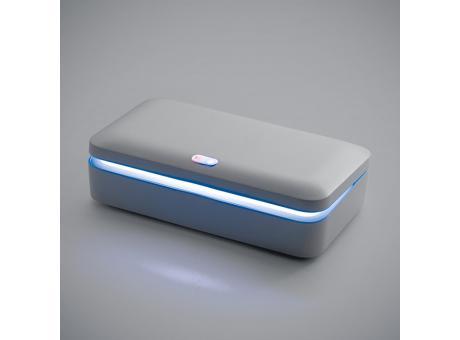 UV-Sterilisator + Wireless-Charger Antiquitaeten 3