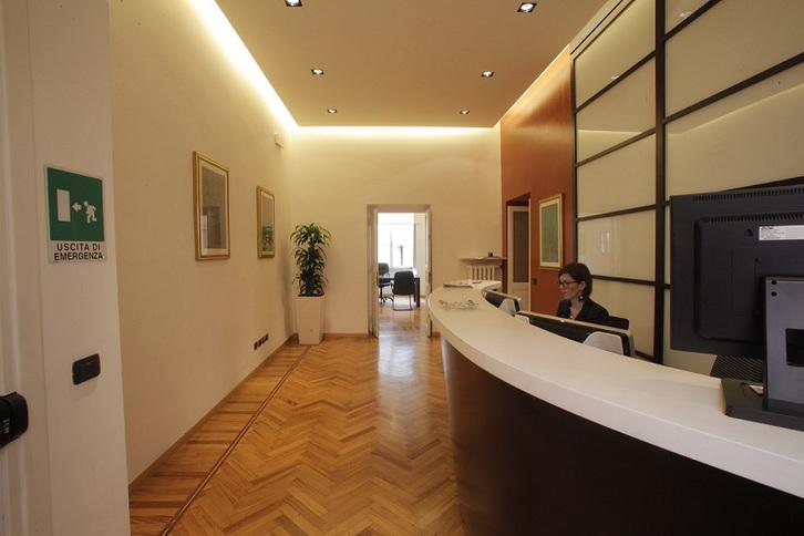 Uffici pronto all'uso, Uffici in affitto breve lungo termine Immobilien