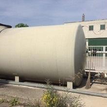 Vendesi cabina e cisterna di contenimento Sonstige