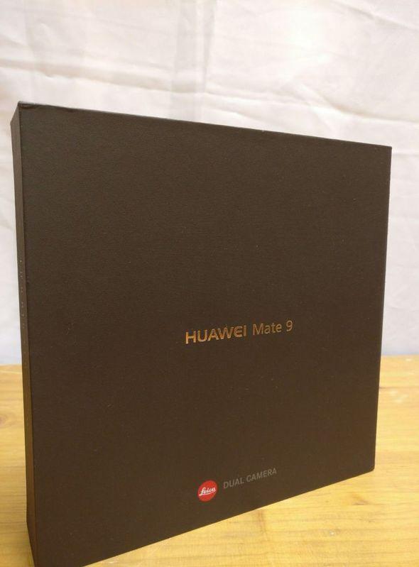 Vendo Nuovo di Zecca Huawei Mate 9 , P10 Plus con garanzia Telefon & Navigation 2