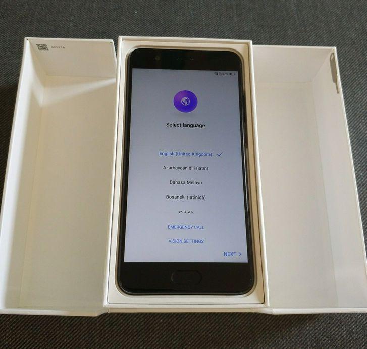 Vendo Nuovo di Zecca Huawei Mate 9 , P10 Plus con garanzia Telefon & Navigation 3