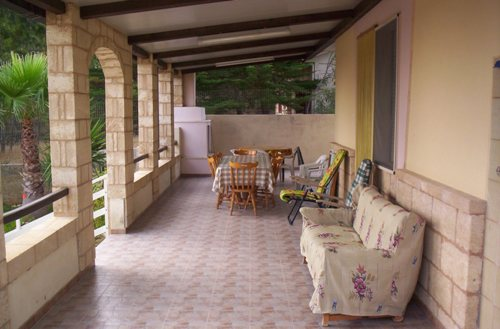 Villa indipendente a 700 mt dal mare Immobilien 3