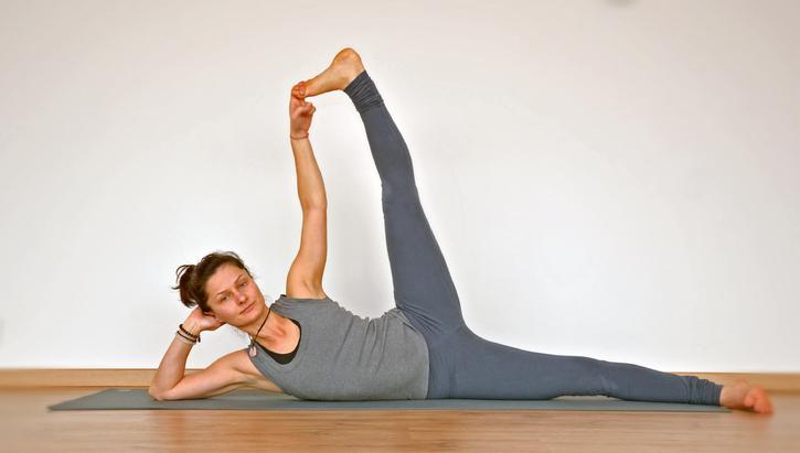 Vinyasa Yoga Winterthur  Sport & Outdoor 2