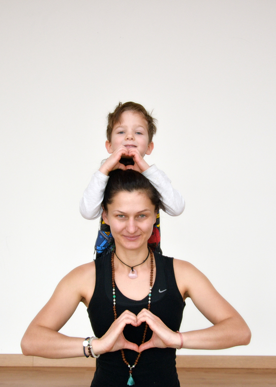 Vinyasa Yoga Winterthur  Sport & Outdoor 3
