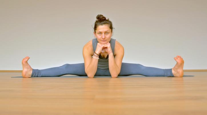Vinyasa Yoga Winterthur  Sport & Outdoor 4