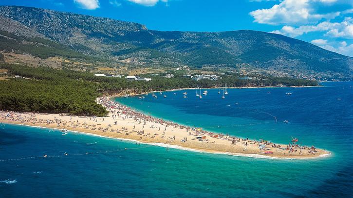Vuoi andare in vacanza?Scegli la Croazia! Immobilien