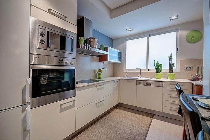 Wohnen im schönen Enge-Quartier Immobilien 4