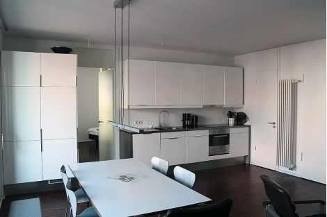 Wohnung im Ostring-Quartier Immobilien