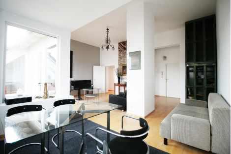 Wohnung perfekt partitionier Immobilien 2