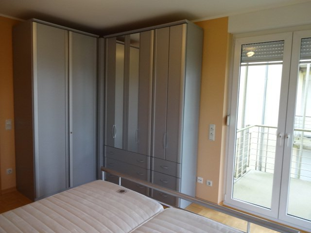 Wohnung perfekt partitioniert Immobilien 3