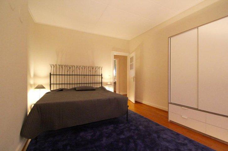 Wohnung perfekt partitioniert Immobilien 2