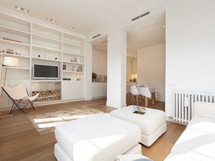 Wohnung schön eingerichtet in Basel Immobilien