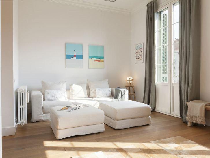 Wohnung schön eingerichtet in Basel Immobilien 3
