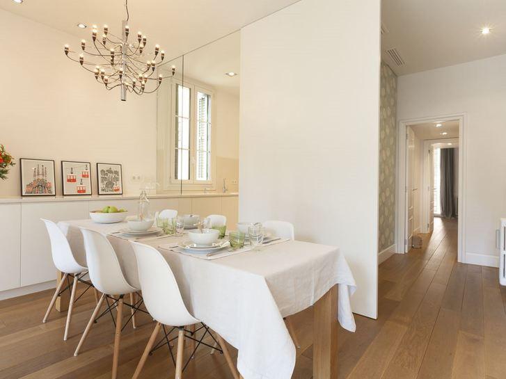 Wohnung schön eingerichtet in Basel Immobilien 4