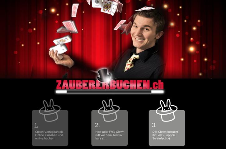 Zauberer Buchen Online Sport & Outdoor